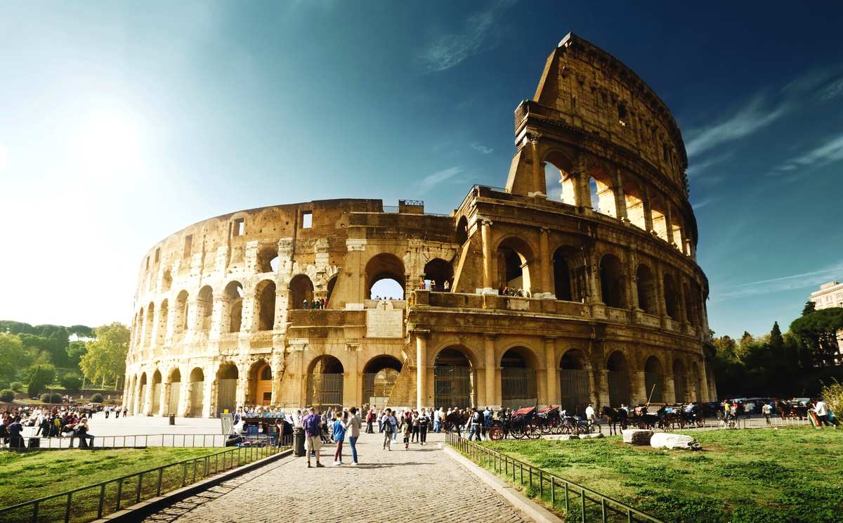 Land in Rome to buy cheap